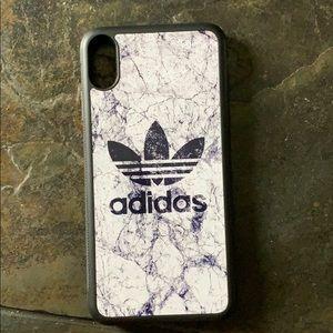 Adidas XS MAX IPhone Case BNIB